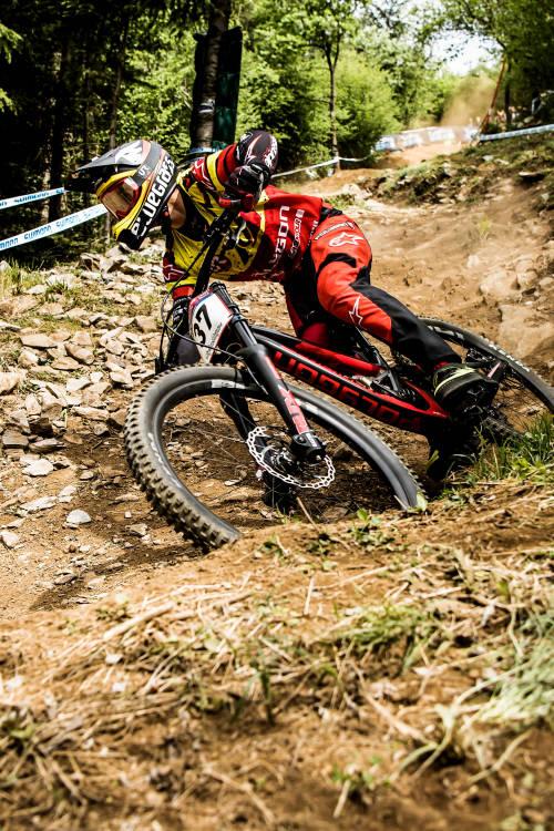 Alexandre Fayolle's Winning Run – Lourdes