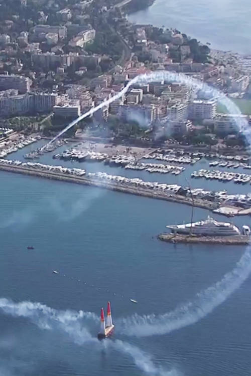 Course Preview – Cannes