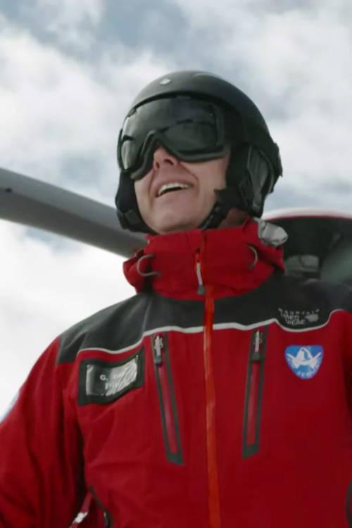 Pilot Profile: Gerold