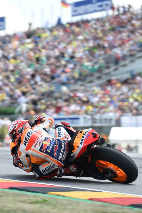 Germany MotoGP™ preview