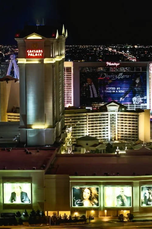 Las Vegas: City of Mega-Clubs