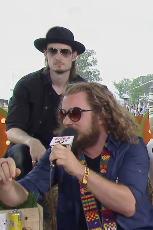 Interview: My Morning Jacket