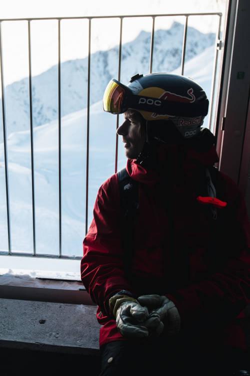 Kristofer Turdell's POV ski run – Andorra