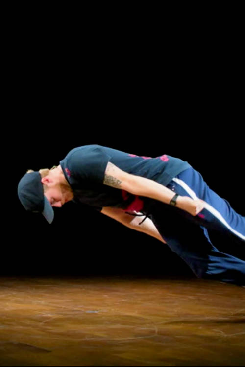 B-Boy Profile: Menno