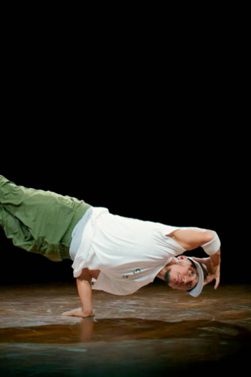 B-Boy Profile: RoxRite