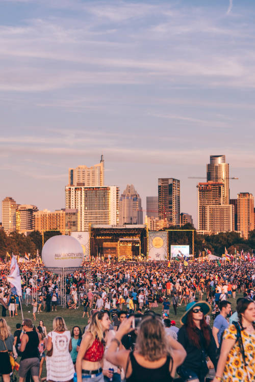12 Things to Know About ACL Music Festival