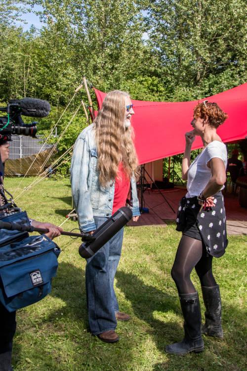 Mysteryland: Freaky Festival