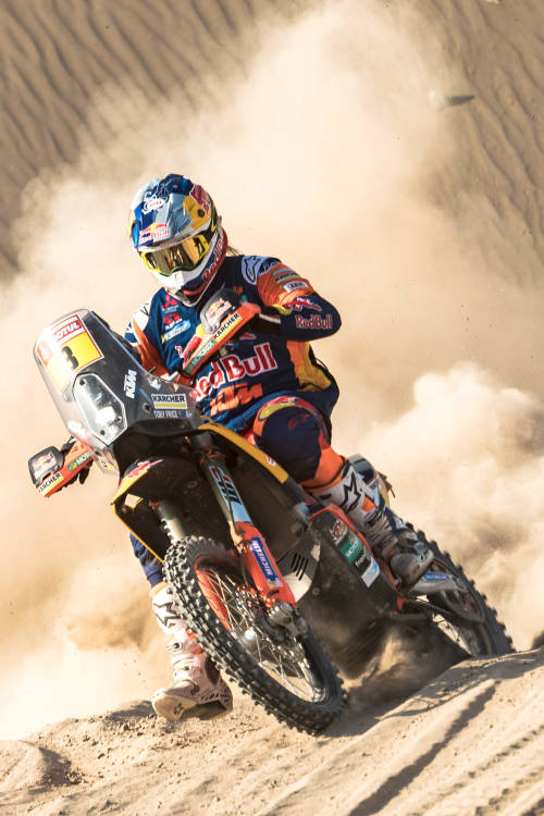 Best of Dakar Daily 2019 (EN)
