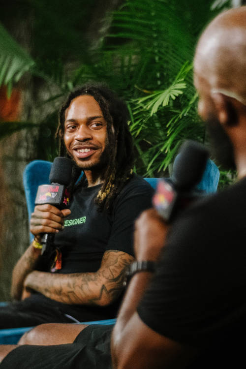 Interview with Valee