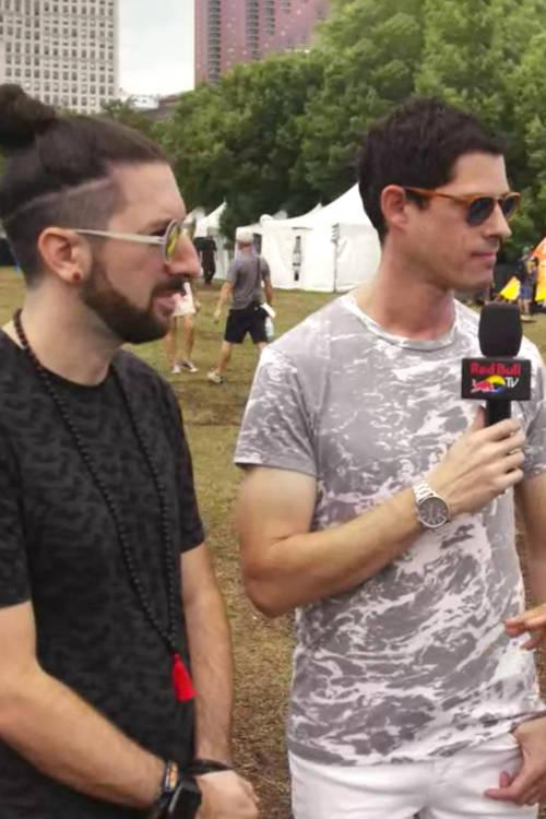 Interview: Big Gigantic