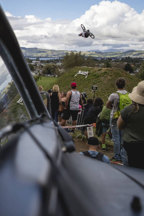 1st Place Run – Rotorua