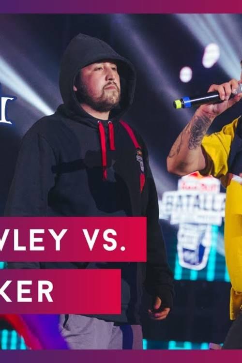 Tom Crowley vs Jokker – Octavos