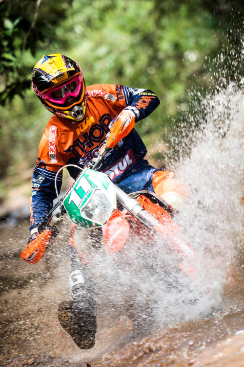 What Is Hard Enduro?