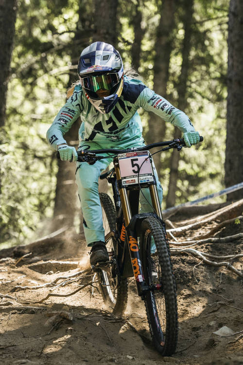 Rob's Top 5 Female DHI Athletes to Watch