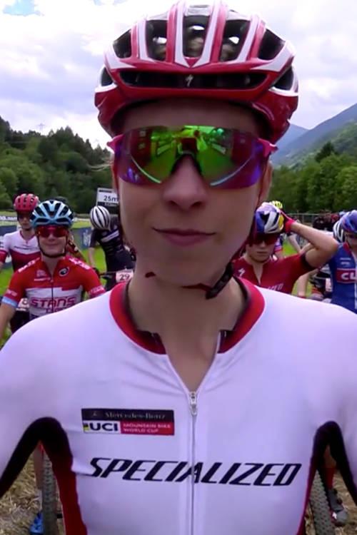 Women's XCC short track recap – Val di Sole