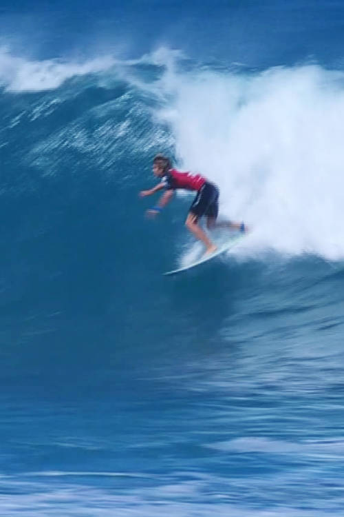 Best Waves Day 1 – Matthew McGillivray