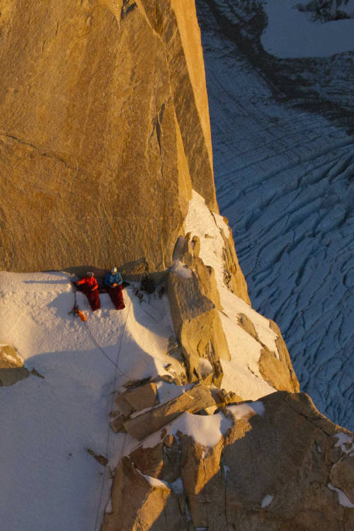 David Lama: The Way