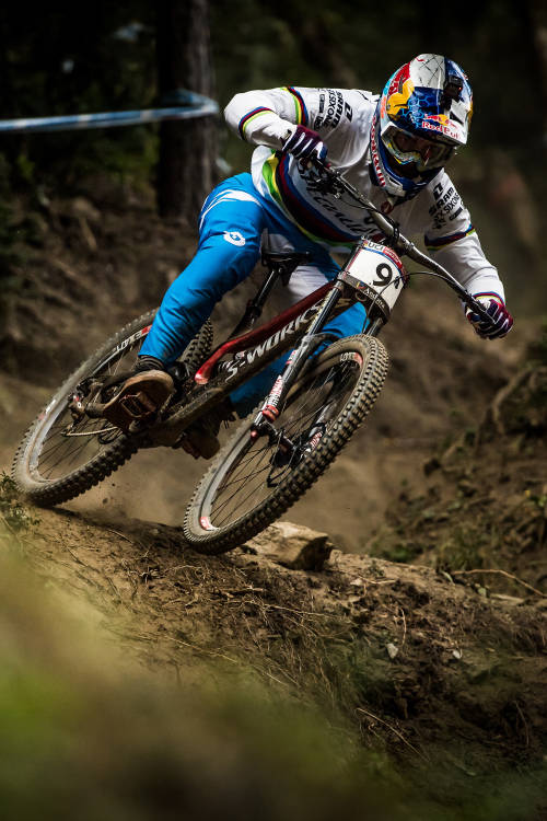 Best of Men's DHI: Vallnord