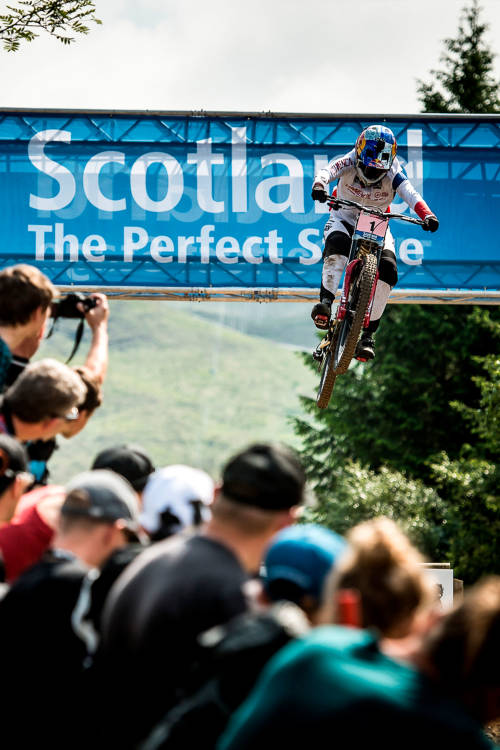 Men's Race Highlights – Fort William