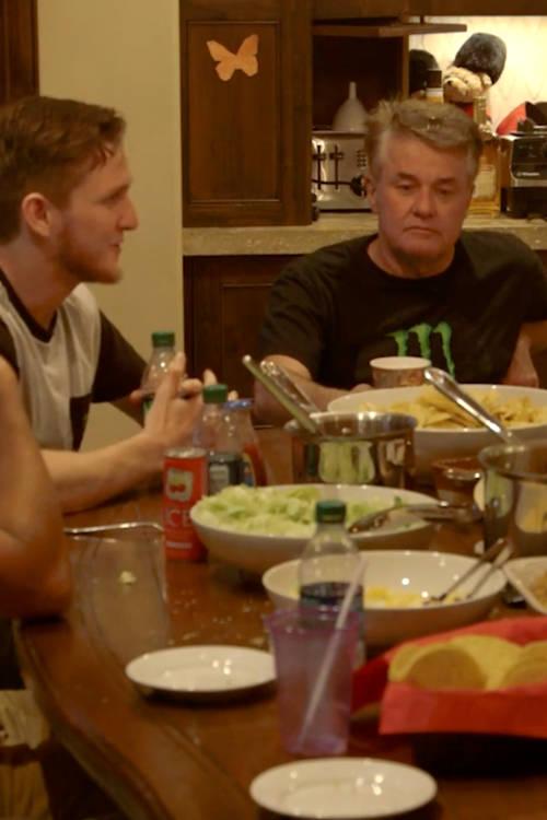 Pro Circuit Team Dinner