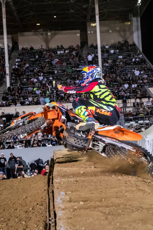 Top 5 Moments from Pomona