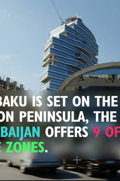 Fun Facts – Baku