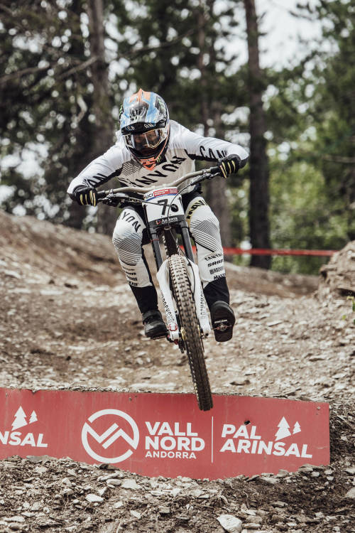 Rob's Top 5 Male DHI Athletes to Watch