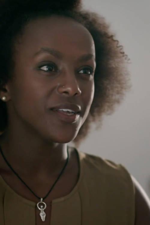 Niki Awandee on feminity in dance
