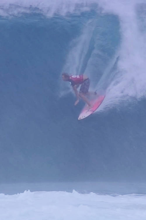 Best Waves Day 2 – Jamie O'Brien 9.33