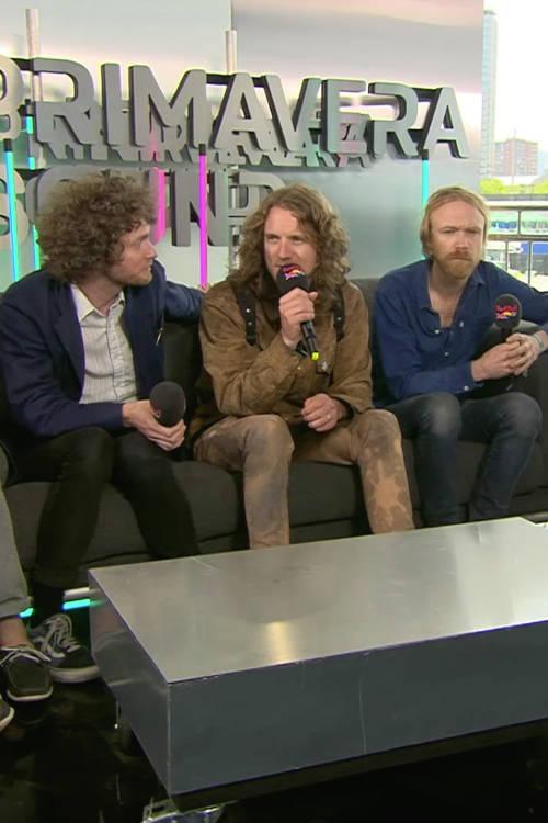 Interview: Dungen