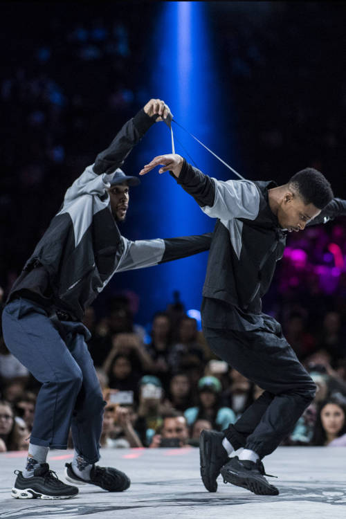 Juste Debout highlights
