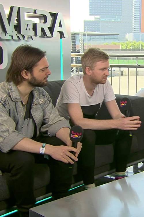 Interview: Kiasmos