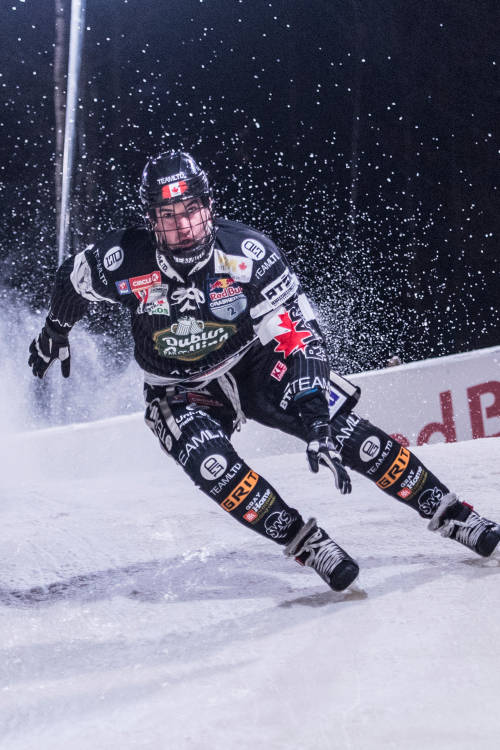 Winning Run: Jyväskylä