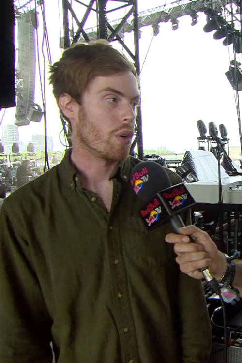 Interview: Wild Nothing