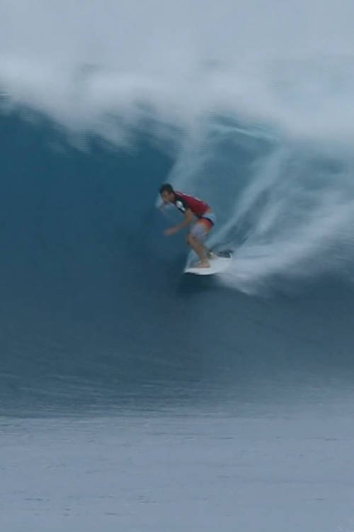 Best Waves Day 3 – Jack Robinson 9.07