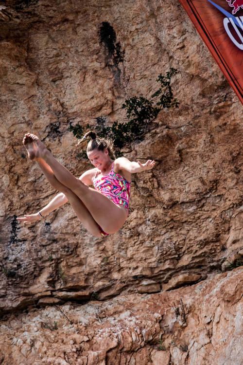 Women's Top 3 Dives – Texas