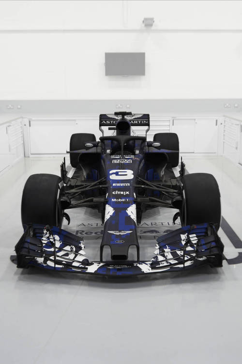 Unveiling the RB14