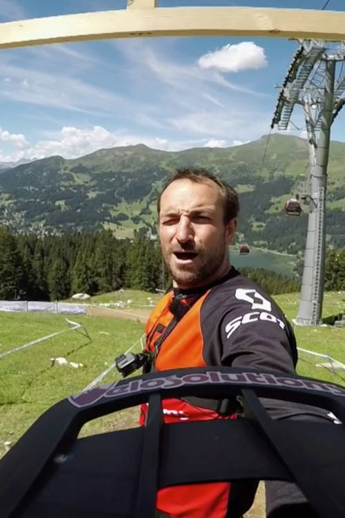 Lenzerheide Course Preview