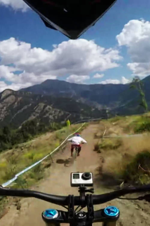 Vallnord Course Preview