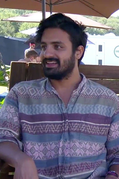 Interview: Young the Giant