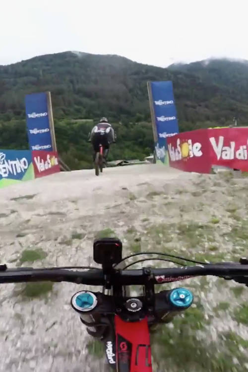 Val di Sole XCO course preview