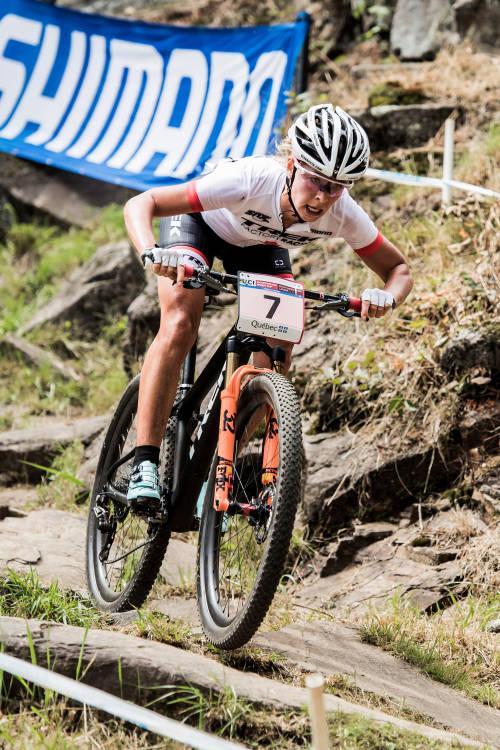 Best of the Women's Race – Nové Město