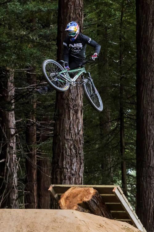 Szymon Godziek's Best Run – Rotorua