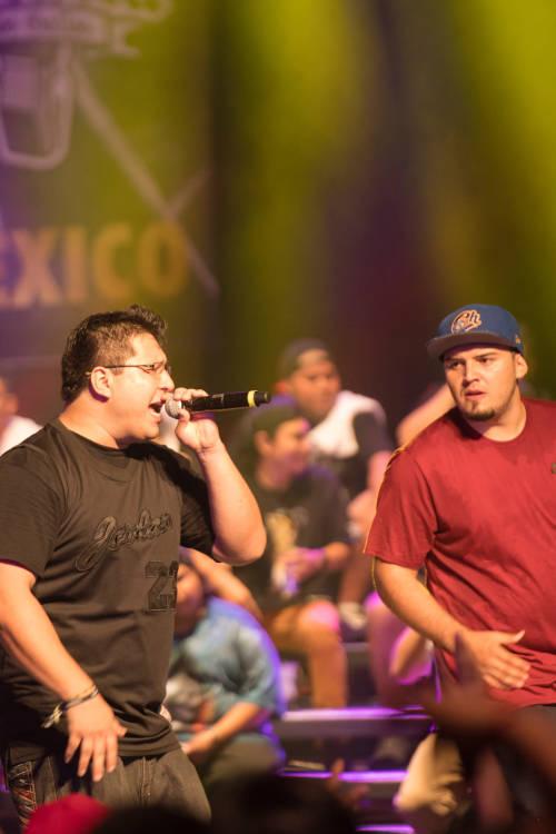 México: Rapder vs RC TFK