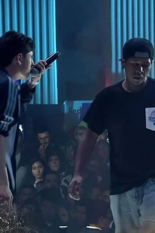 Octavos de Final:Airon Punchline vs Mambo Rap