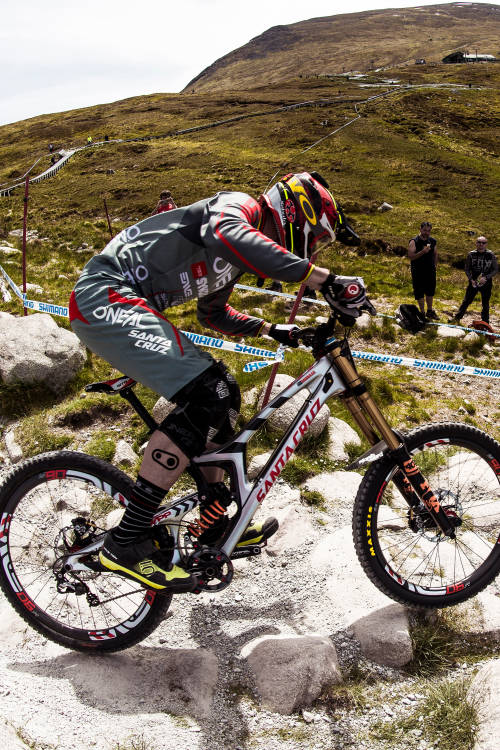 Best of Men's DHI: Fort William