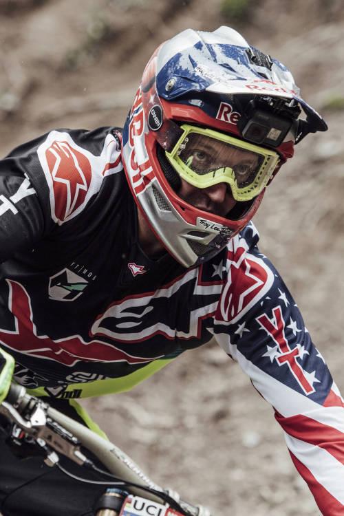 2017 Downhill Season Recap