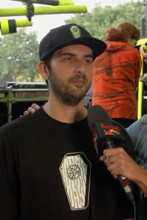 Interview: Borgore