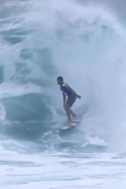 Best Waves Day 5 – Carlos Muñoz 10.00