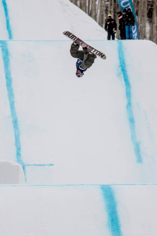 Men's slopestyle finals highlights